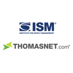 THOMASNET.com and Institute for Supply Management Honor 30 Rising Supply Chain Stars
