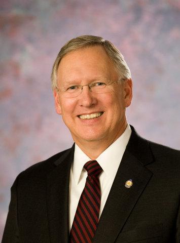 "Benedictine Health System President/CEO Rocklon B. ""Rocky"" Chapin, FACHE, to Retire (Photo: Benedictine Health System)"