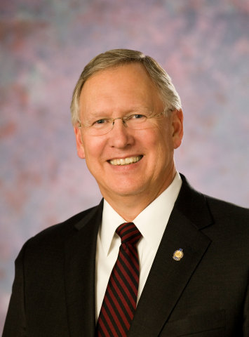 "Benedictine Health System President/CEO Rocklon B. ""Rocky"" Chapin, FACHE, to Retire (Photo: Benedictine Health System)"