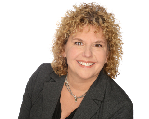 Kathy Zachem, Executive Vice President, Regulatory and State Legislative Affairs, Comcast Corporation (Photo: Business Wire)