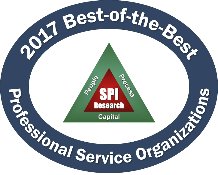 "Aspect Software Recognized as a ""Best of the Best"" Professional Service Organization by SPI Research (Graphic: Business Wire)"