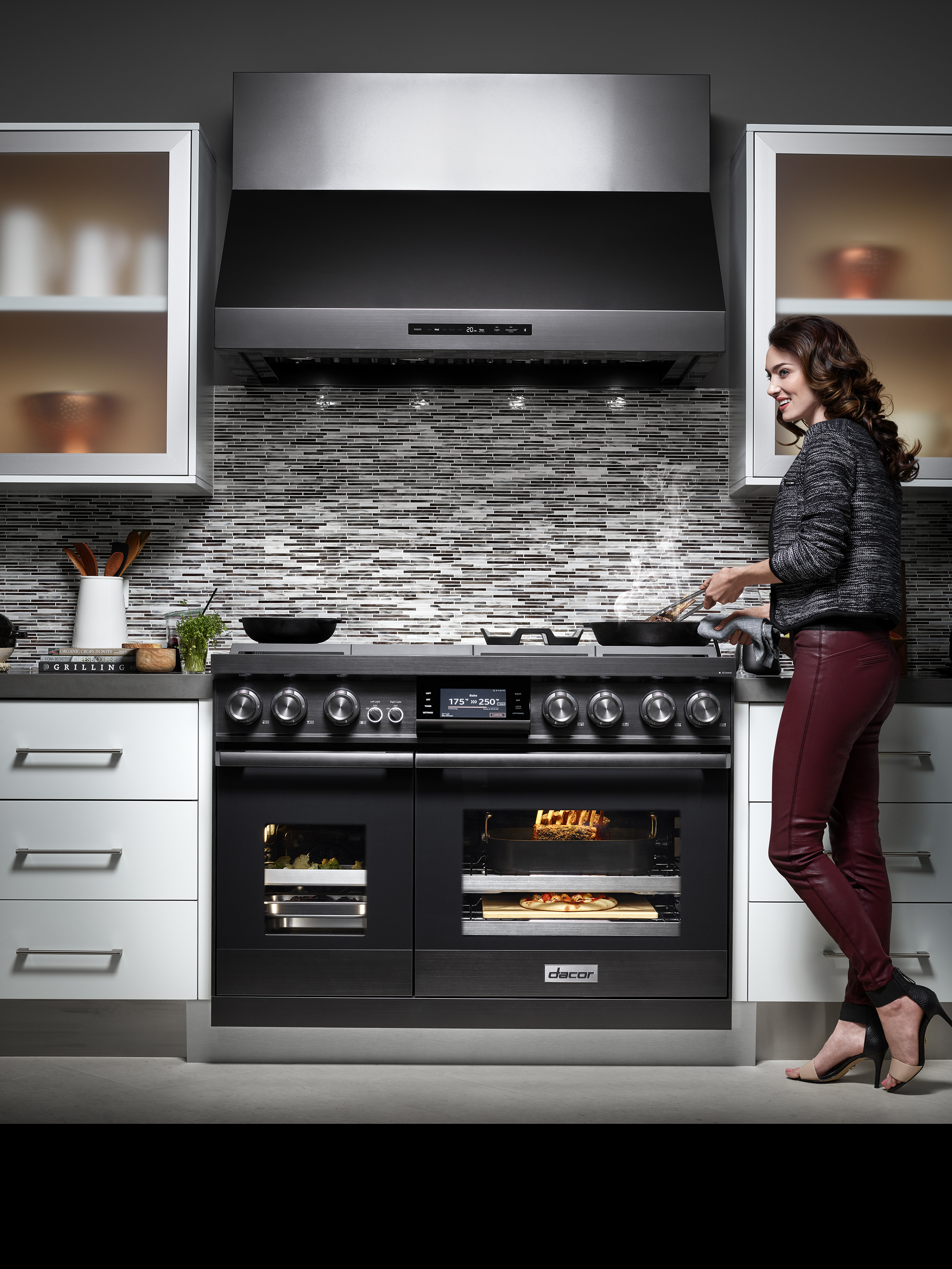 Uncategorized Dacor Kitchen Appliances dacor introduces the modernist collection of luxury appliances full size