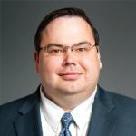 Chad Paulin (Photo: Business Wire)