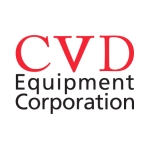 CVD Equipment to Announce 2016 Results
