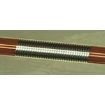 3D Printed RF Sensor on Catheter. (Photo: Optomec, Inc.)