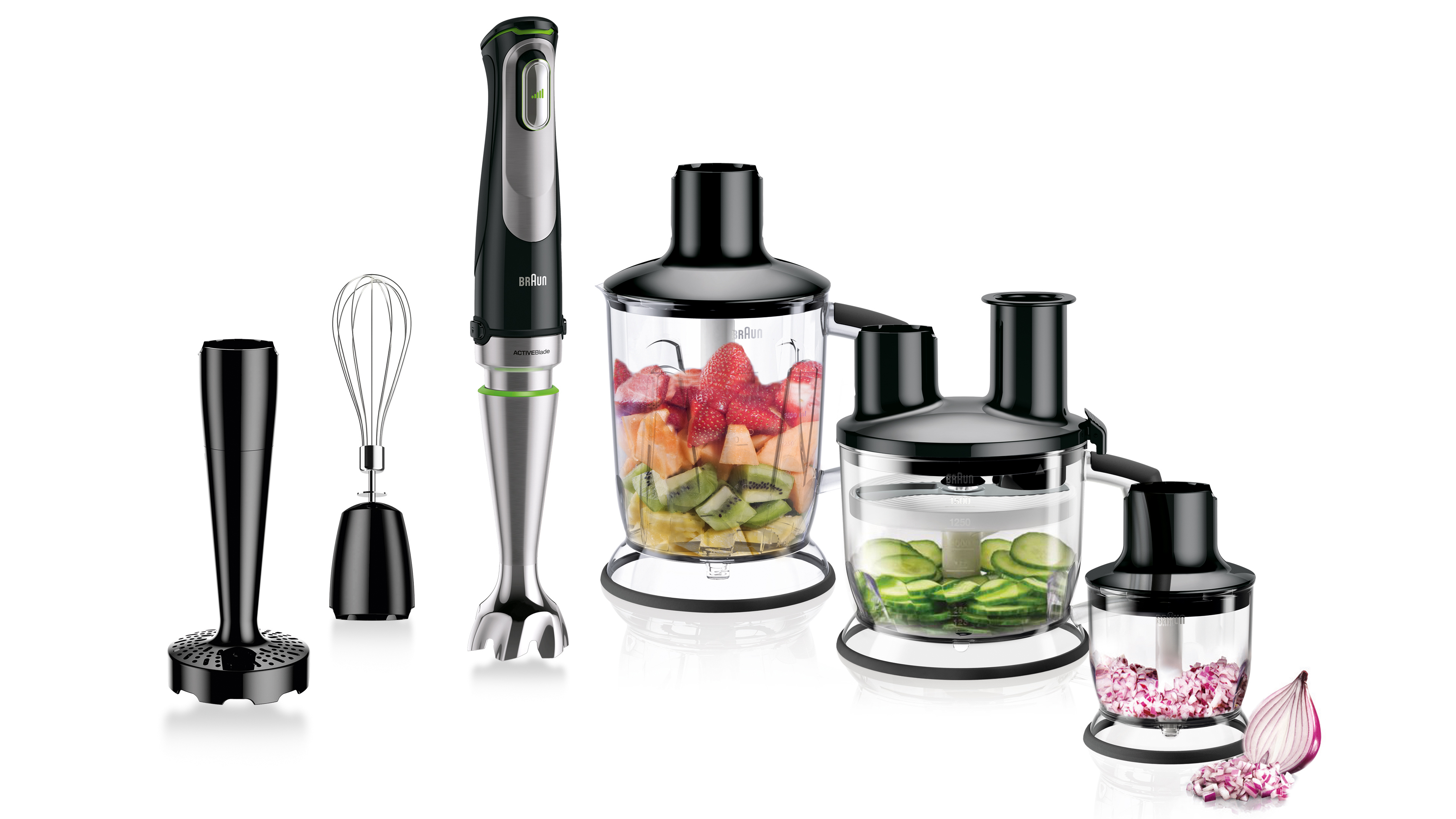 With Success of the Relaunch of Braun Kitchen Collection, De\'Longhi ...