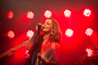 """Heaven is a Place on Earth"" with Grammy Nominated Belinda Carlisle performing some of her greatest hits at Sunday's T-Dance for Jeffrey Sanker's White Party Palm Springs 2017 weekend. Tickets and information at www.JeffreySanker.com (Photo: Business Wire)"