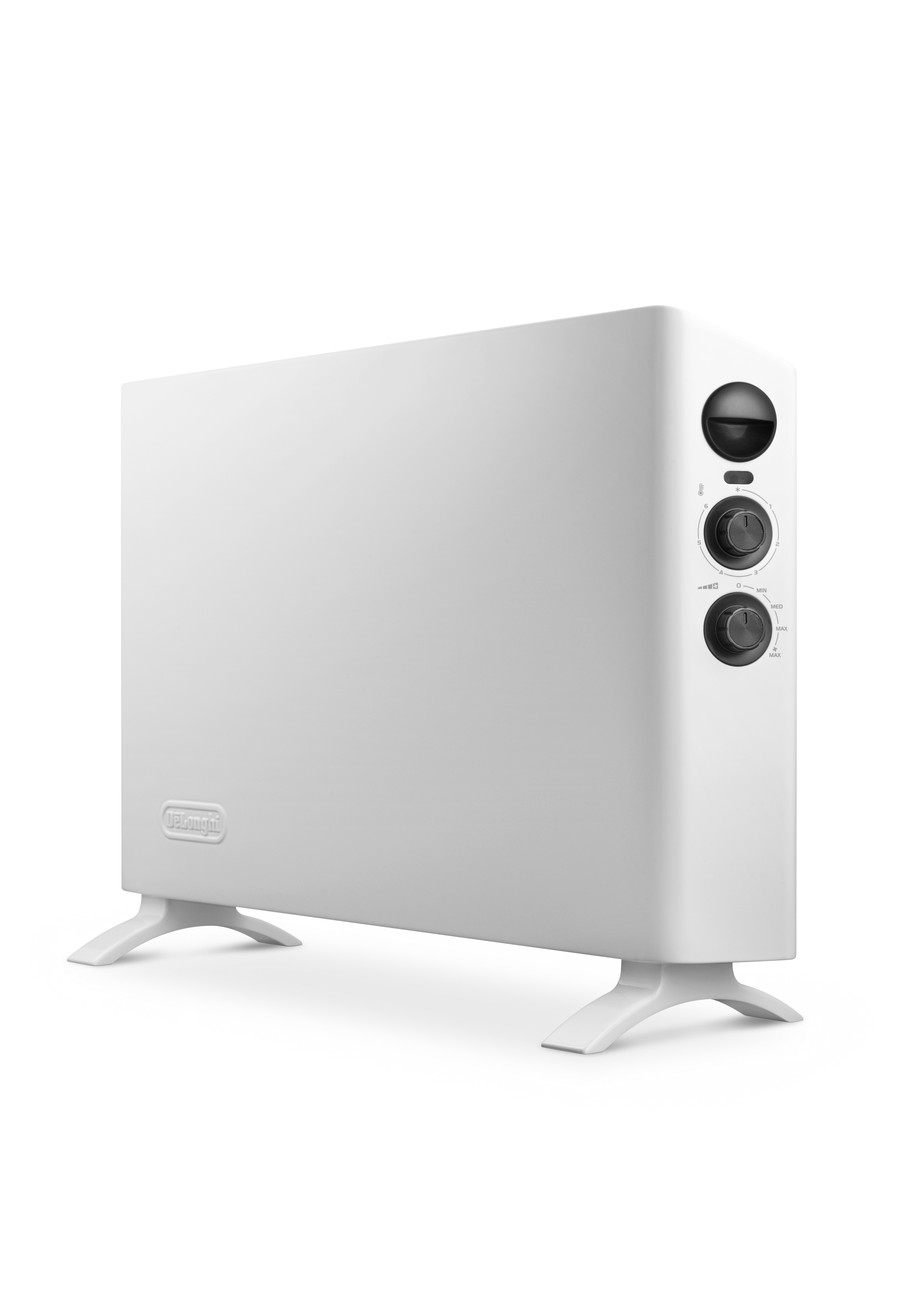 De'Longhi HSX Slim Style Full Room Panel Heater (Photo: Business Wire)