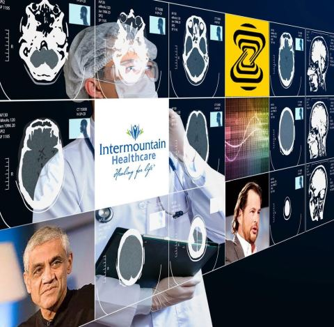 Intermountain Healthcare and Zebra Medical Vision partner up to enhance patient care (Photo: Zebra-Med)