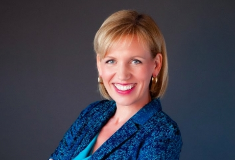 Mari Smith, Facebook and social media marketing expert (Photo: Business Wire)