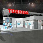 Toshiba Showcases IoT Solutions at CeBIT 2017