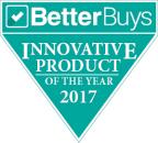 Toshiba si aggiudica il premio Better Buys 2017 come prodotto innovativo dell'anno