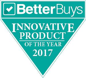 Toshiba gana el Premio al Producto Más Innovador del Año 2017 de Better Buys