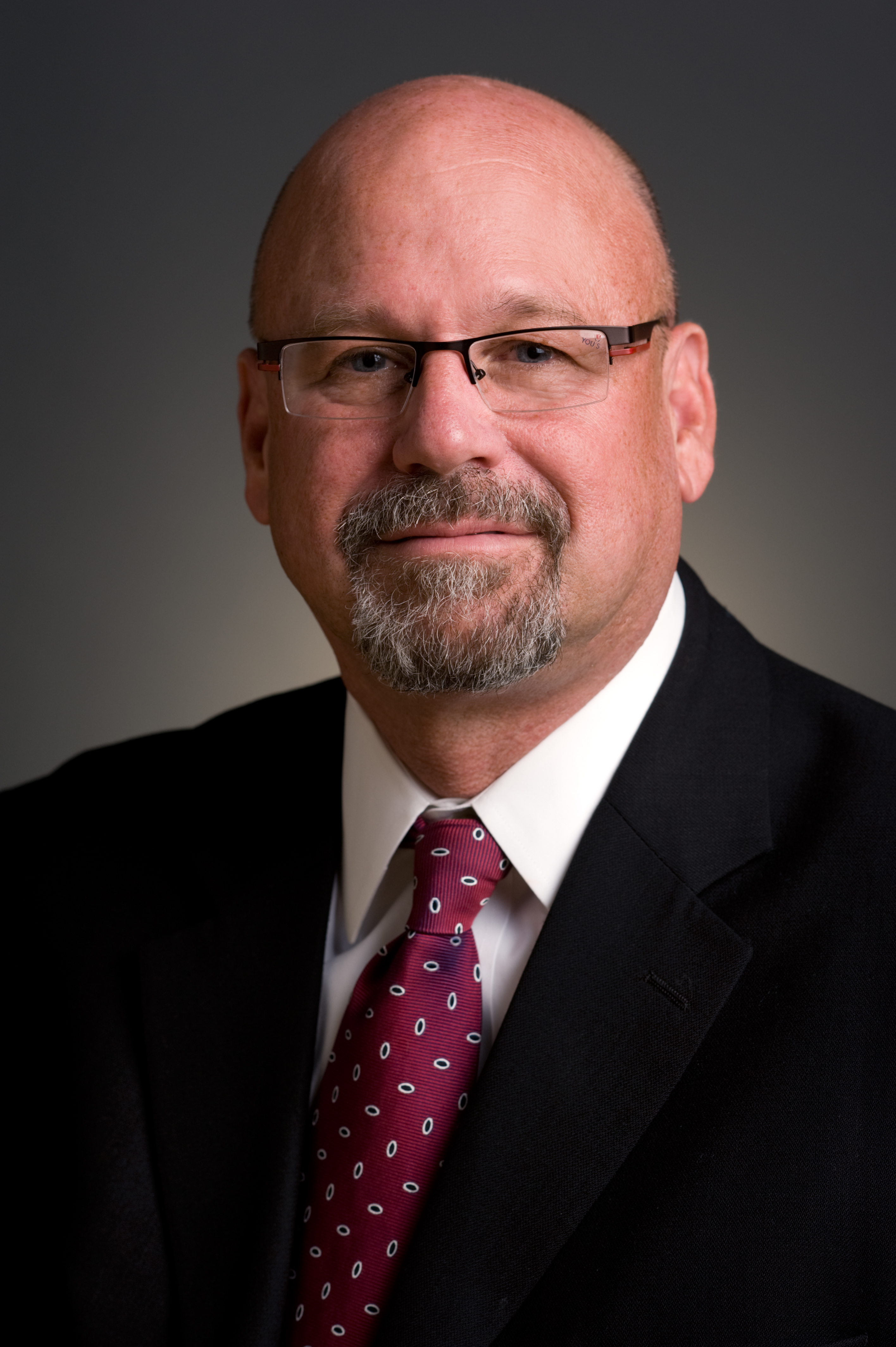 Marvin Labrie, CEO of Physicians Medical Group of Santa Cruz (Photo: Business Wire)