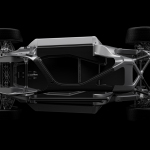 View of chassis from top down (Photo: Business Wire)