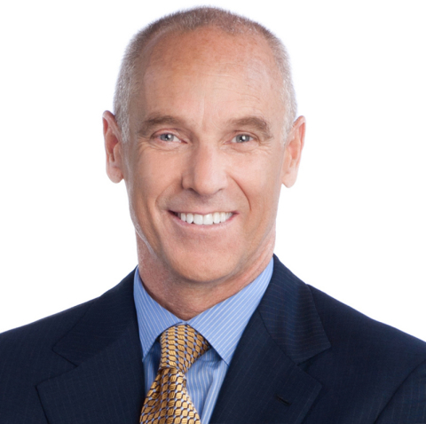 Neil Smit, President and Chief Executive Officer of Comcast Cable and Executive Vice President of Comcast Corporation (Photo: Business Wire)
