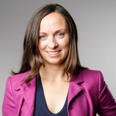 Maria Karaivanova, Principal, Madrona Venture Group (Photo: Business Wire)