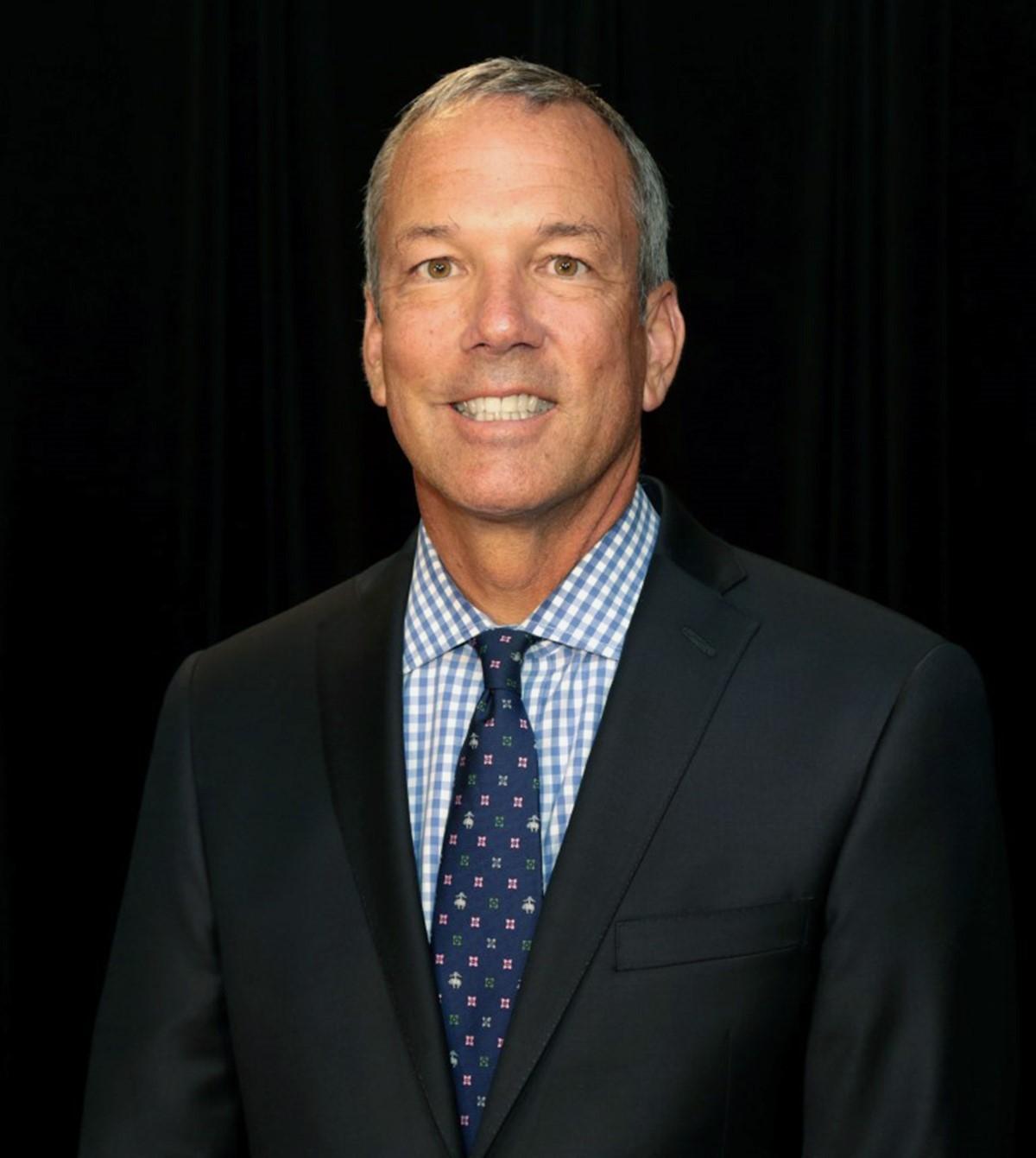Target Names Jeff Burt Senior Vice President, Grocery, Fresh Food and Beverage (Photo: Target Corporation).