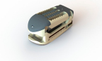 Lucent® XP Expandable Interbody Implant (Photo: Business Wire)