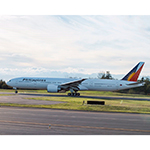 Intrepid Announces B777 Lease with Philippine Airlines (Photo: Business Wire)