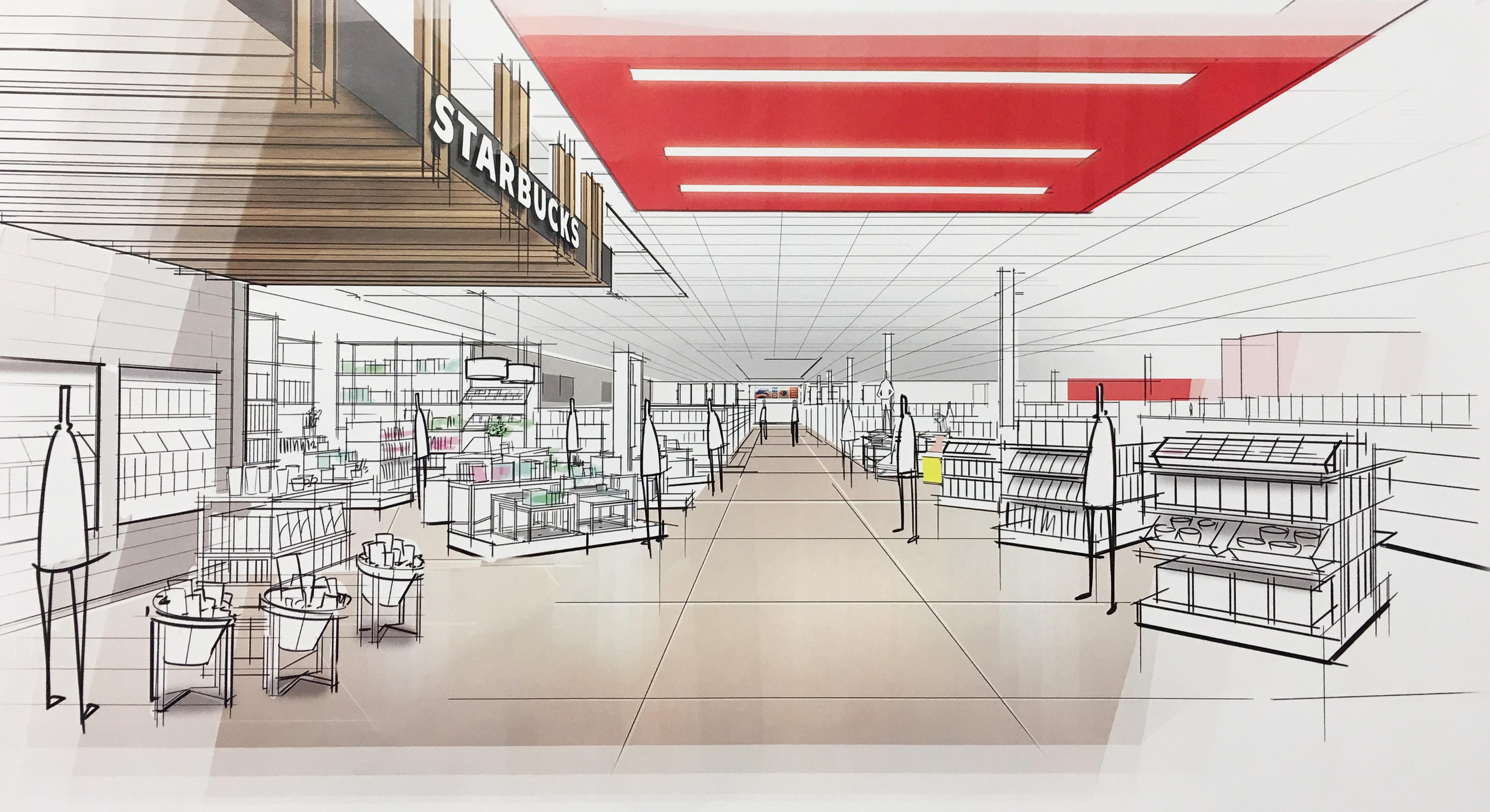 Target Reveals Design Elements of Next Generation of Stores ...