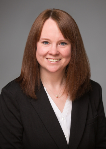 Stephanie Flora, assistant vice president of Internal Auditing at The Standard. (Photo: Business Wire)