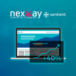 Nexway ™ partners with Sentient Technologies. (Photo: Nexway)