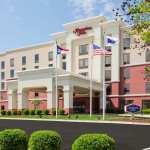 Hampton Inn by Hilton in Dunn, North Carolina (Photo: Business Wire)