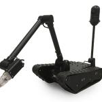 Realion Robotics' Riddler (MTRS Inc II Solution) (Photo: Realion Robotics)