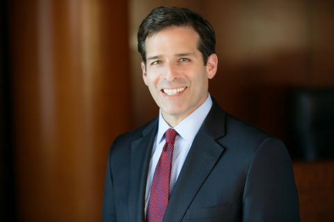 Jay Rosenblum, chief human resources officer of The Guardian Life Insurance Company of America (Photo: Business Wire)