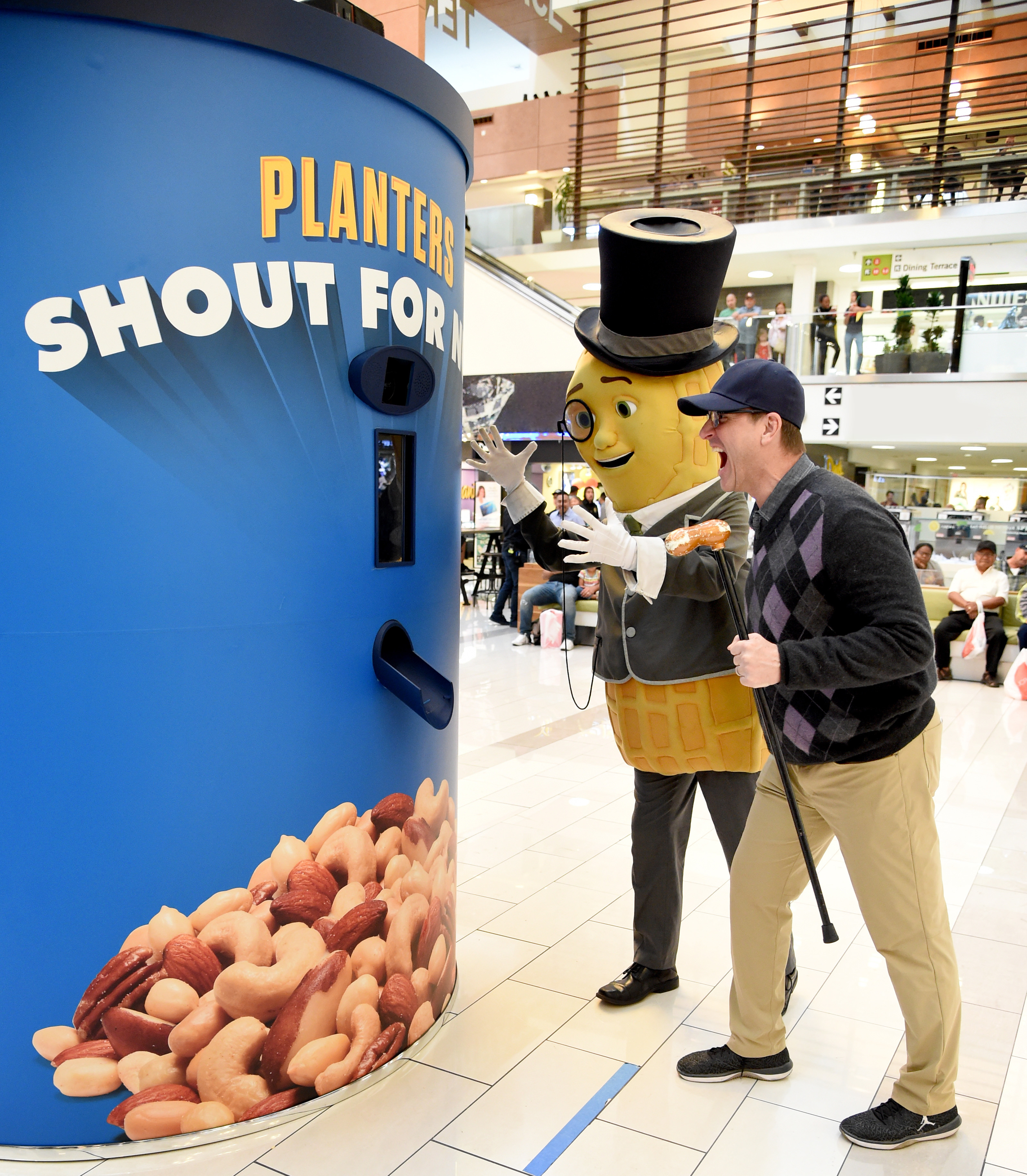 kraft to planter products article planters uk nuts brings heinz