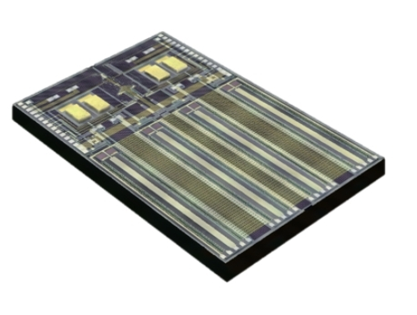 Industry's first integrated Laser and Silicon Photonic Integrated Circuit leveraging Etched Facet Te ...