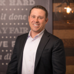 Rob Lynch, Brand President and Chief Marketing Officer, Arby's Restaurant Group, Inc. (Photo: Business Wire)