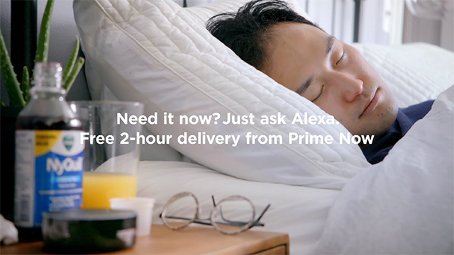 Alexa voice shopping adds Prime Now making it the fastest and easiest way to shop hands-free