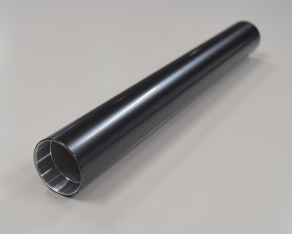 LF Series a-Si photoreceptor drum (Photo: Business Wire)