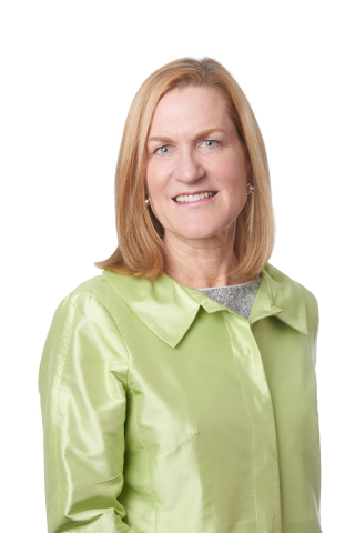 Mary Moore Hamrick (Photo: Business Wire)
