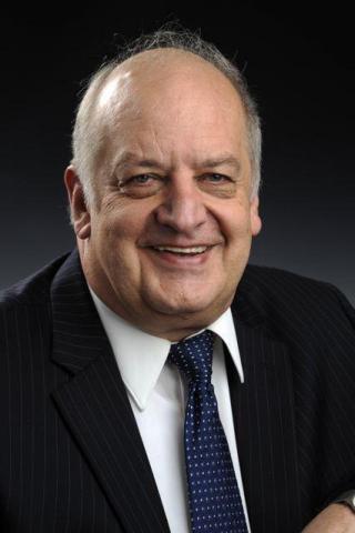 Ron Chebra, EnerNex Vice President of Grid Modernization (Photo: Business Wire)