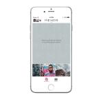 Mendr Photo App by SevenTablets