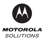 Motorola Solutions launches advanced, industrial-focused features forNext-Generation MOTOTRBO™
