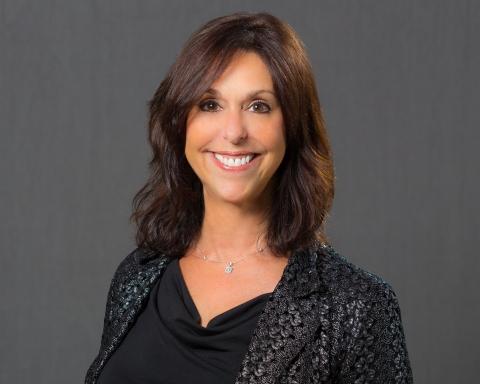Marcie Weiss (Photo: Business Wire)