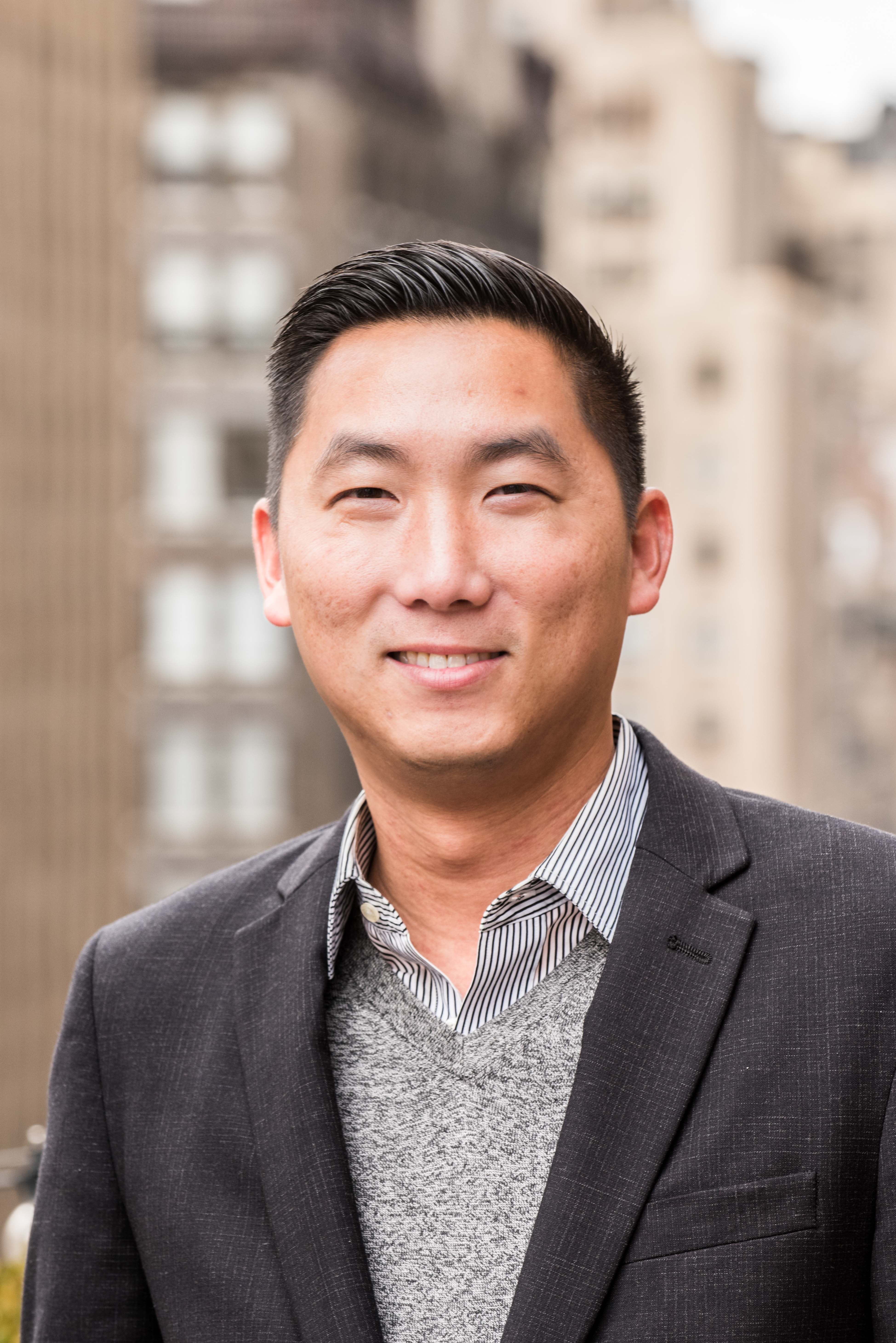 Michael Teng, newly appointed Cint Vice President of Partner Solutions | www.cint.com (Photo: Business Wire)