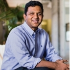 Guru Hariharan, Co-founder and CEO, Boomerang Commerce (Photo: Business Wire)