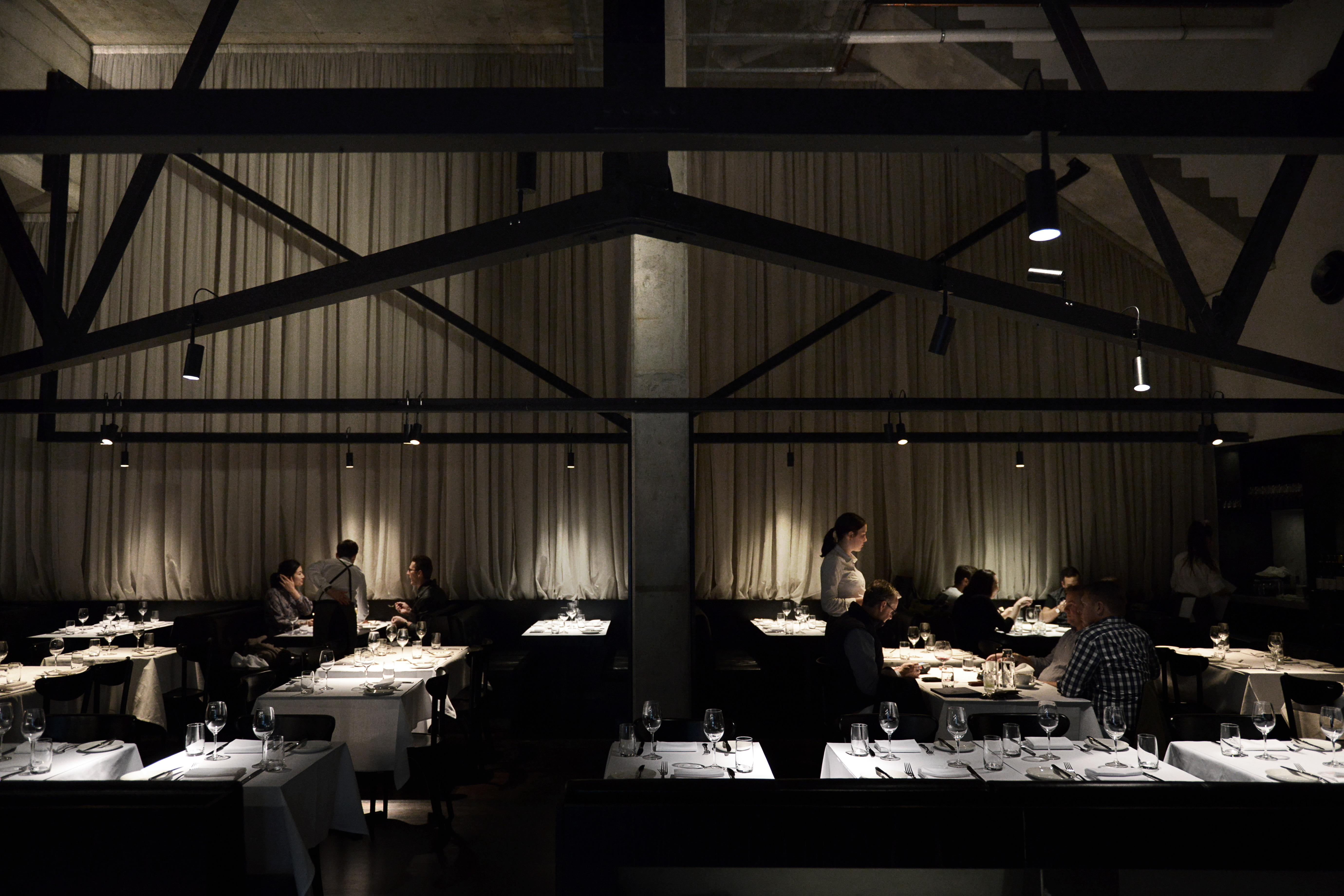 Soraa LED Lighting Strikes the Right Balance of Shadow and Light in Perth | Business Wire & Soraa LED Lighting Strikes the Right Balance of Shadow and Light in ...