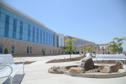 VA - Loma Linda is the second largest VA outpatient facility in the country (Photo: Business Wire)