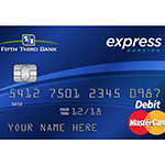 After only 18 months, Fifth Third Bank has enrolled nearly 125,000 households in its Express Banking product, which is designed to serve the unbanked and underbanked. (Photo: Business Wire)