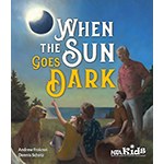 When The Sun Goes Dark book cover (Graphic: Business Wire)