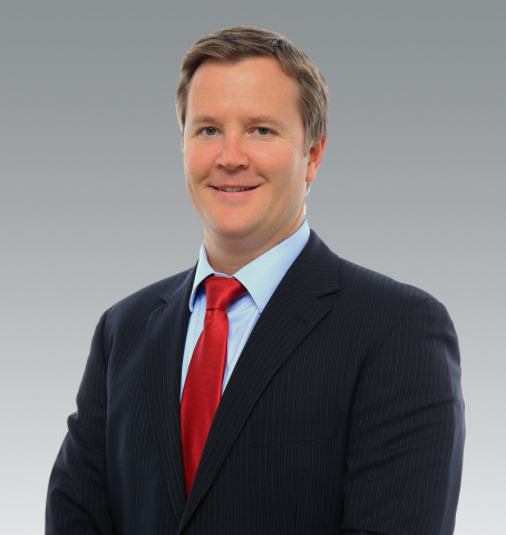 Jake Gilden, CFA Principal, Senior Global Research Analyst (Photo: Business Wire)