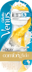 Gillette Venus ComfortGlide with Olay (Photo: Business Wire)
