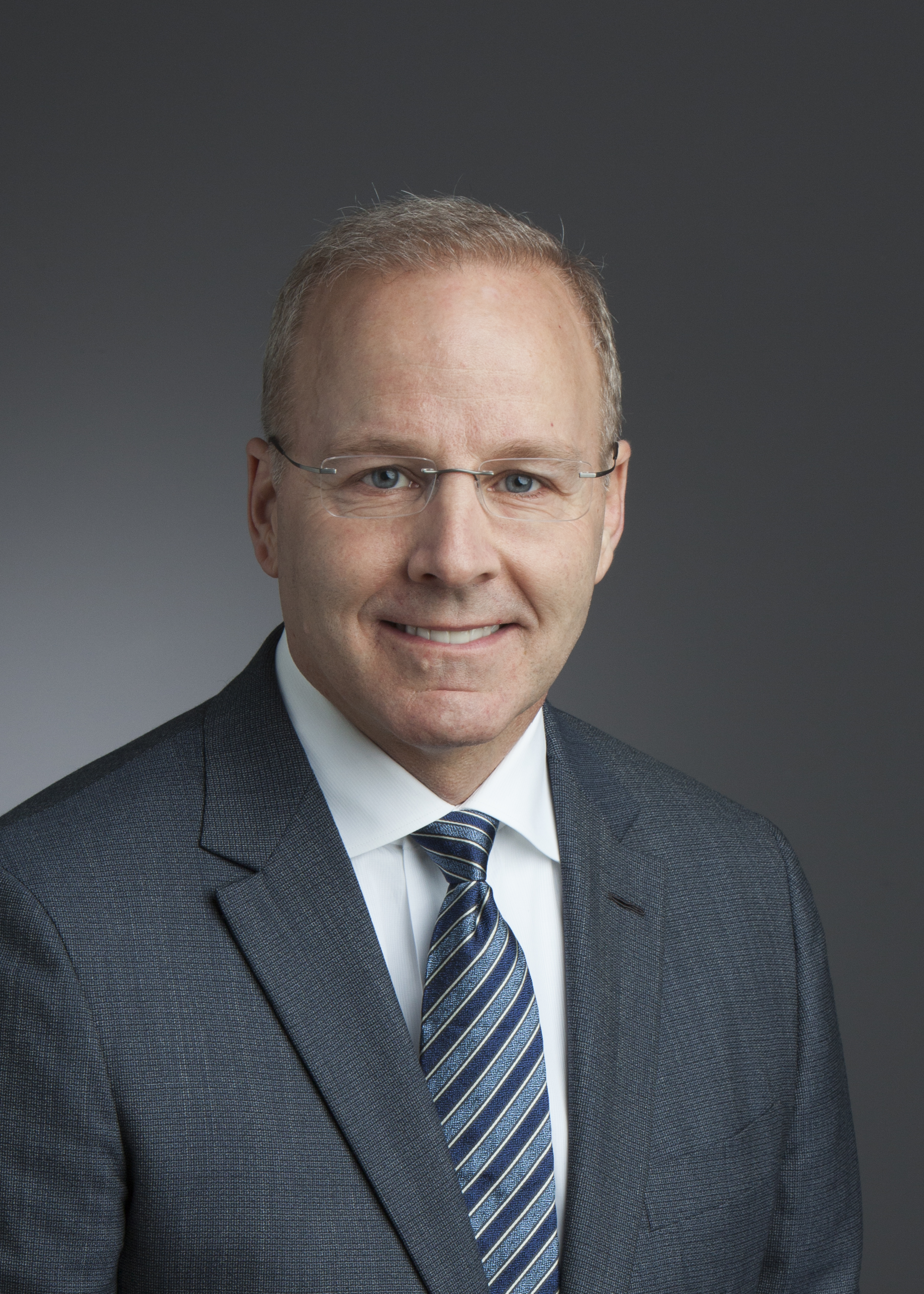 Bob Rowe, CEO at Integreon (Photo: Business Wire)
