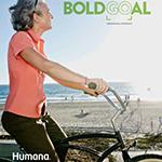Humana 2017 Bold Goal Progress Report